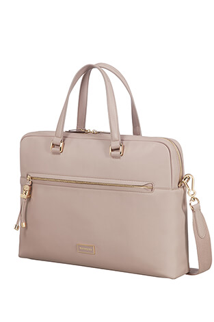 7c359e5d280 Samsonite Karissa Biz Lth Ladies' business bag 15.6