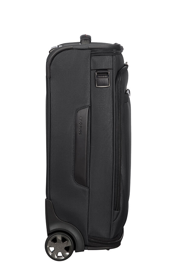 Pro Dlx 5 Garment Bag Wh L Black