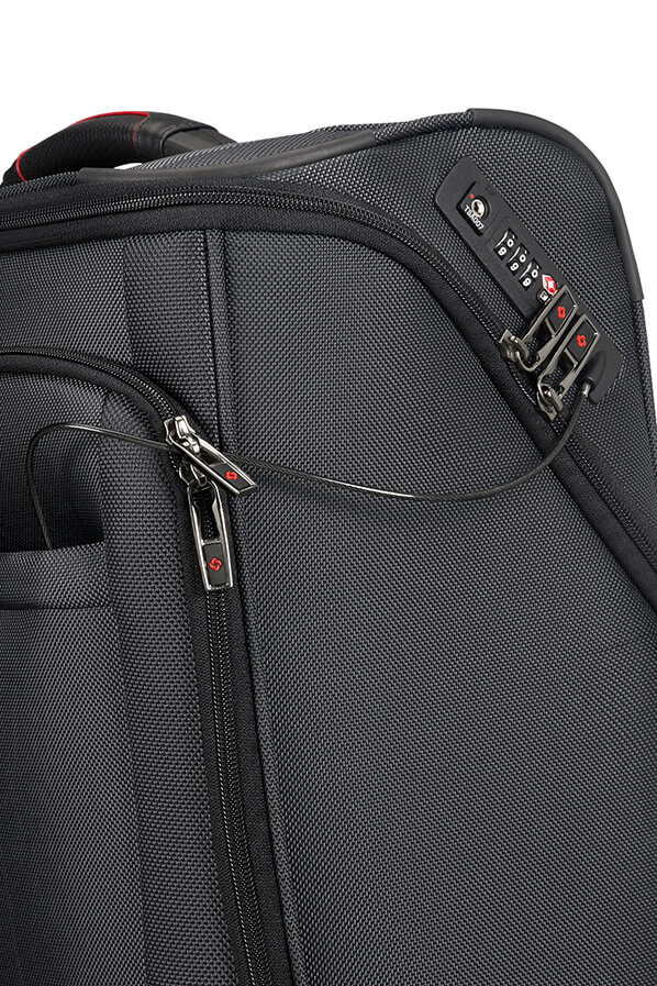 172680bcdfe3 Samsonite Pro-Dlx 5 Garment Bag L 15.6