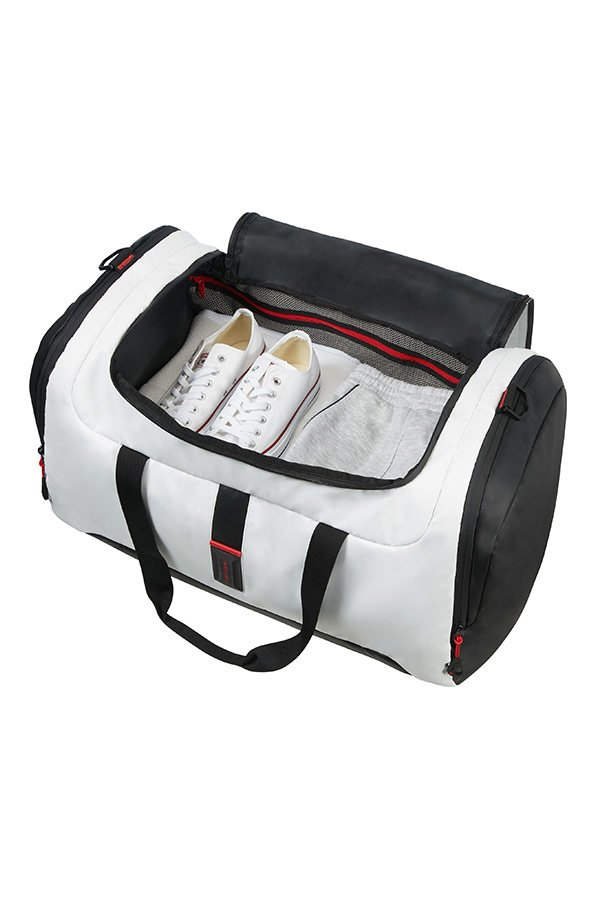 920b6c78fe7c Samsonite Paradiver Light Duffle Bag 51cm White