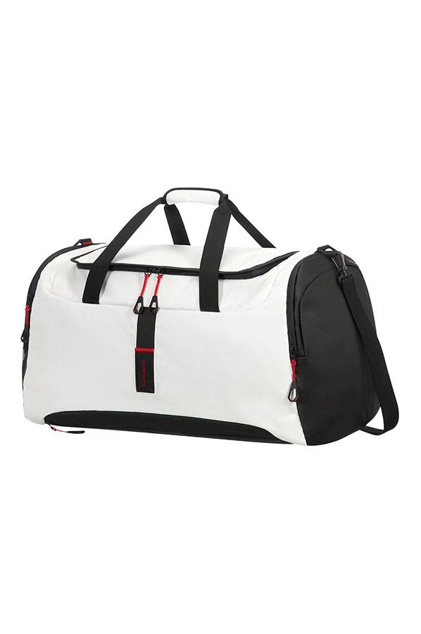 bd8091823f41 Samsonite Paradiver Light Duffle Bag 61cm White