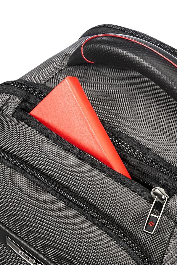 11d77169d7 Samsonite Pro-Dlx 5 Laptop Backpack XL 17.3