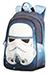 Samsonite Star Wars Ultimate Backpack S+ Stormtrooper Iconic