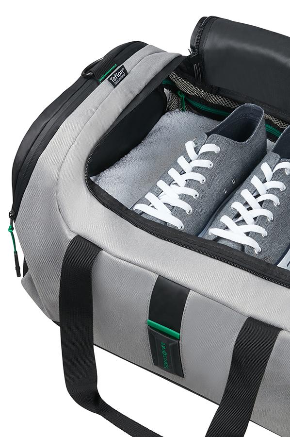 Samsonite Paradiver Light Duffle Bag 51cm Jeans Grey  2b8809434d959